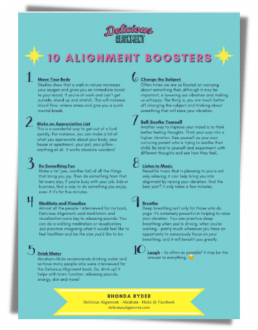 10 Alignment Boosters 3D tiny
